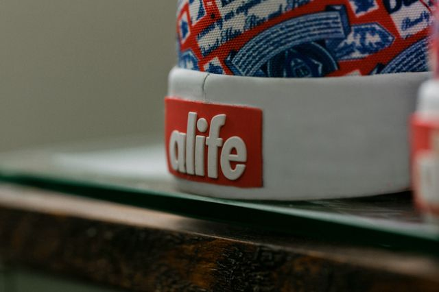 Budweiser X Alife 2014 Footwear Collection 2