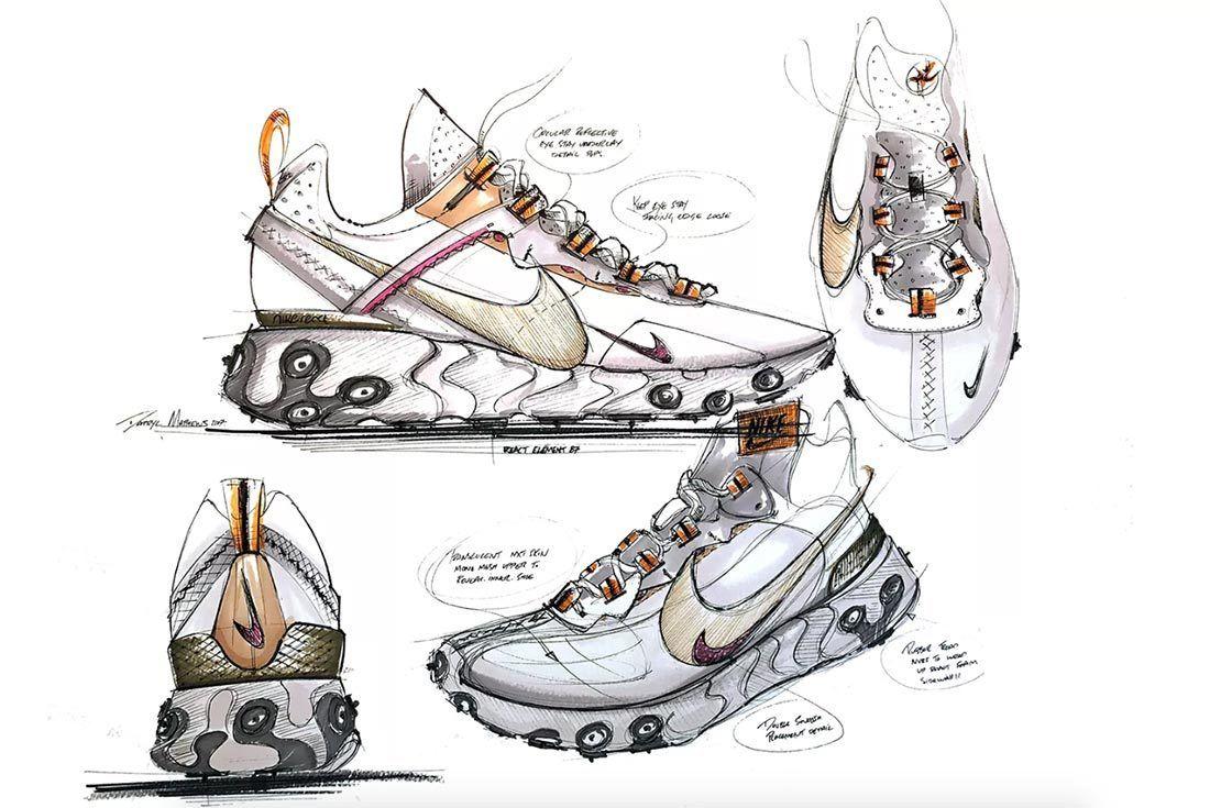 Nike React Designers 2