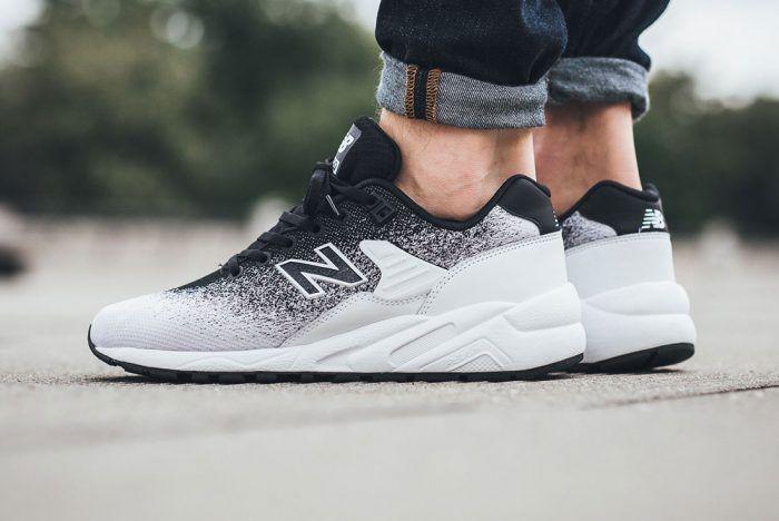New Balance 580 Knit