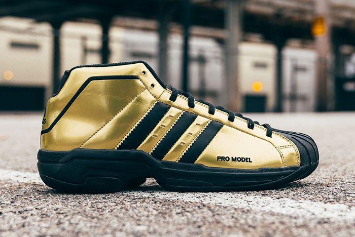 Adidas Pro Model 2G Asw