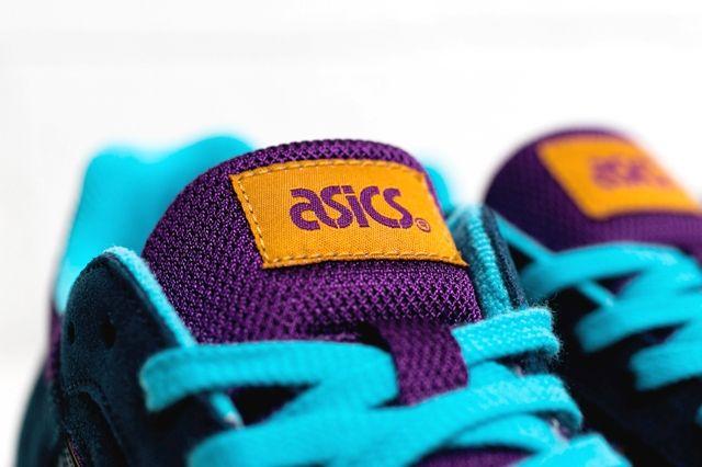 Asics Gt Ii Purple Punch 2