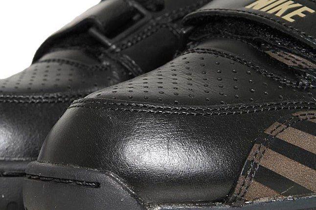 Nike In Trainer Black 1