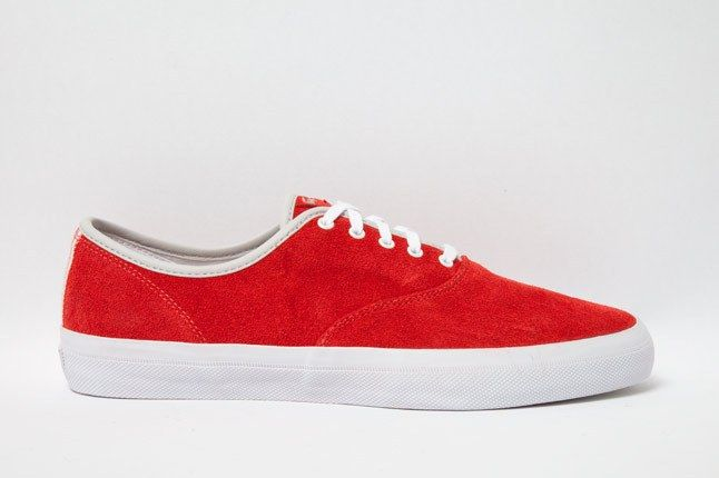 Lacoste Leighton Red 1