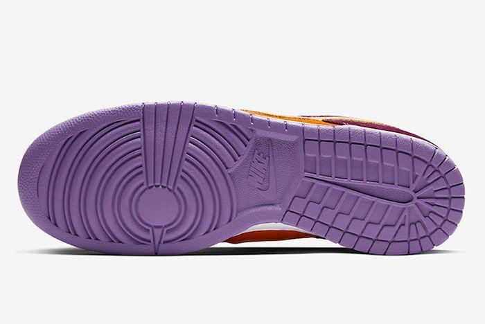 Nike Dunk Low Viotech Sole