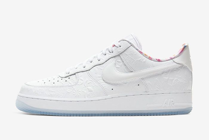 Nike Air Force 1 Low Chinese New Year Cu8870 117 2020 Lateral