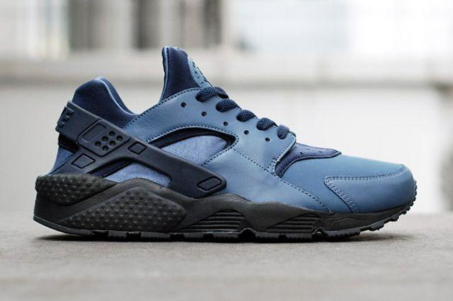 Nike Air Huarache Slate Blue 6