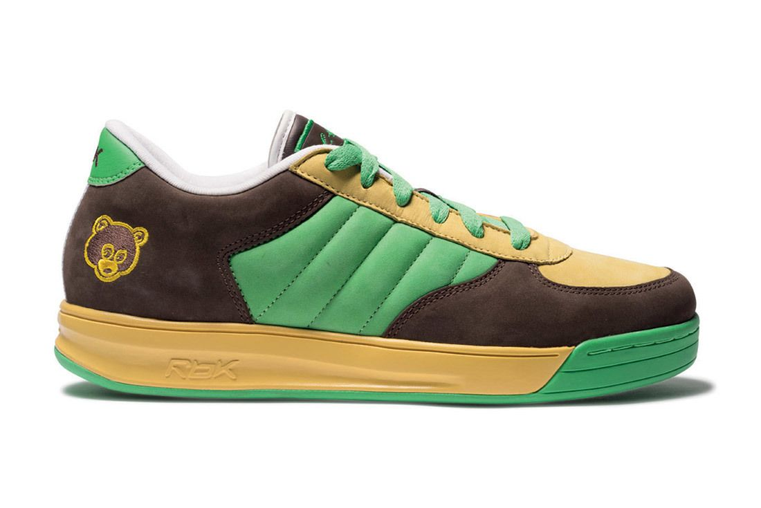 The Chicks With Kicks Sneaker Freaker Interview Kanye West X Reebok Sean Carter Low 1