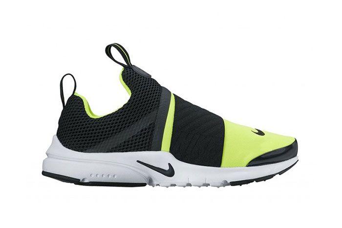 Nike Air Presto Slip On 2
