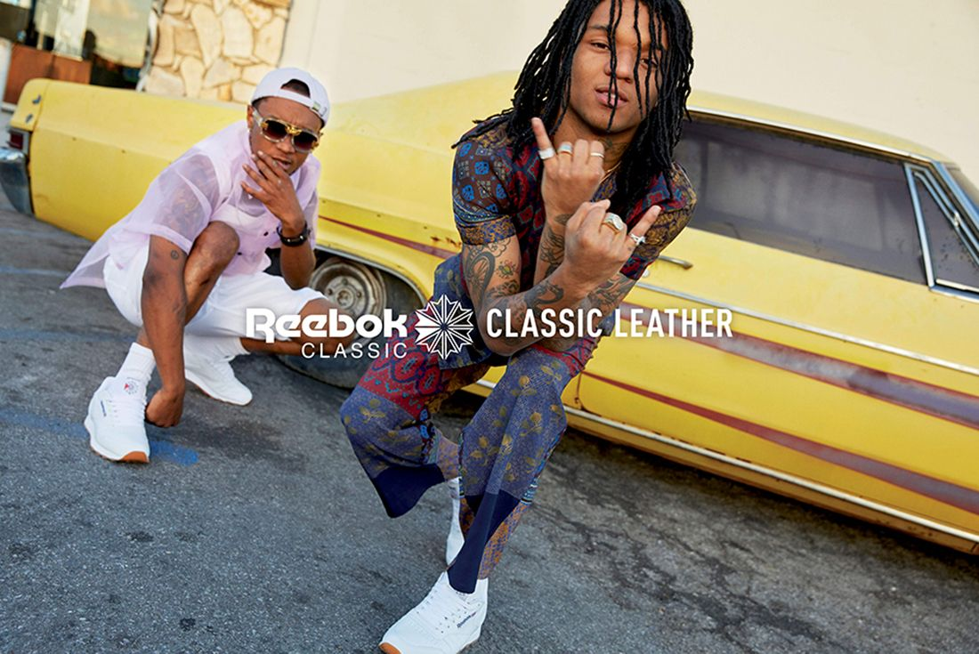 Rae Sremmurd Sign Deal With Reebok 2