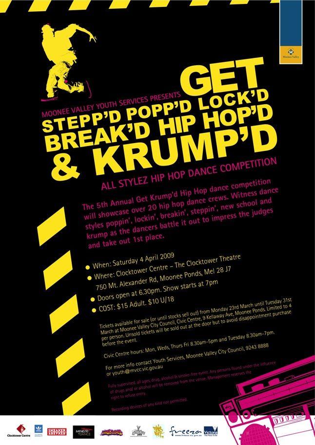 Get Krumpd 2009 1