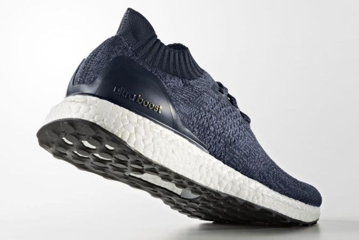 Adidas Ultraboost Uncaged Navy 4