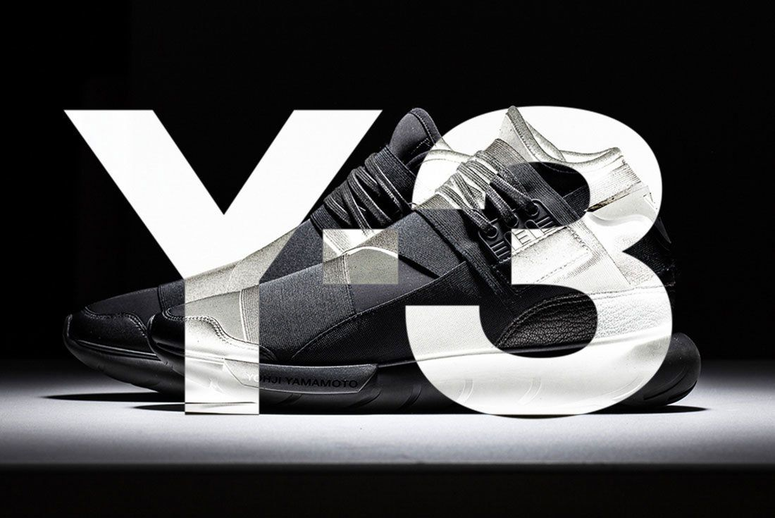 Ten Adidas Y 3 Sneakers Available Right Now 2
