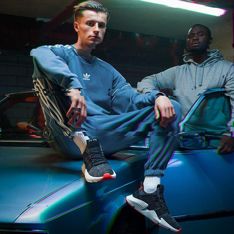 Adidas Prophere Release Sneaker Freaker 1