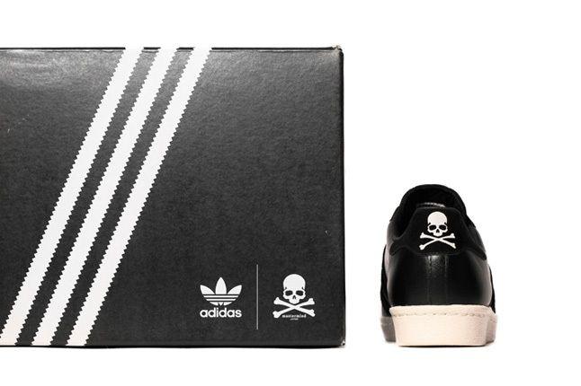 Adidas Consortium Mastermind 2013 Collection 14