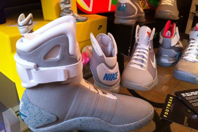 Nike Mcfly Sneaker 1