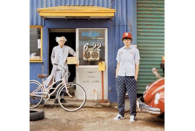 Bape Summer 2011 Collection 5 2