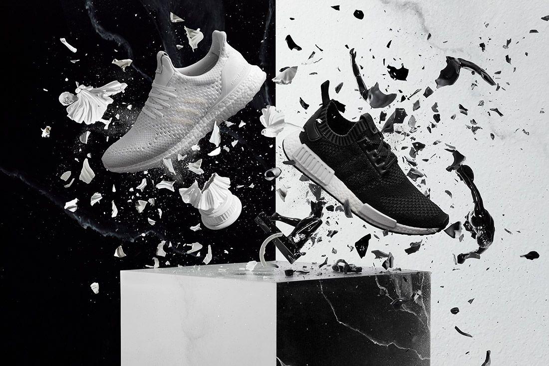 Invincible X A Ma Maniere X Adidas Consortium Ultraboost Nmd 4