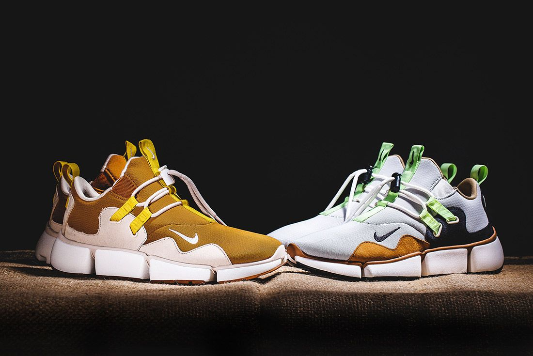 Nike Pocket Knife Dm 2
