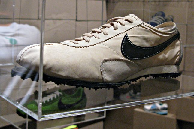 Nike Running Flat 1