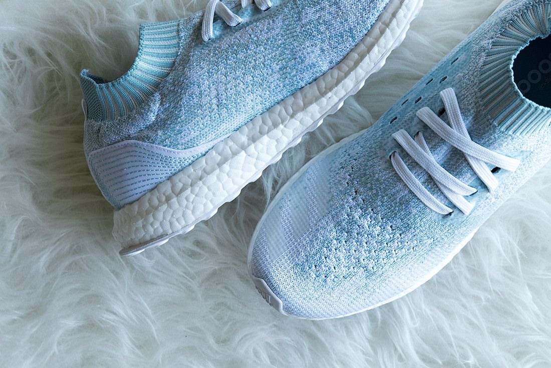 Adidas Parley For The Oceans Ice Blue Pack 6