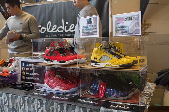 Hero Presents Sneaker Freaker Swap Meet Recap 40