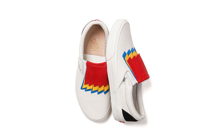 Vans Year Of The Rooster Collection 1