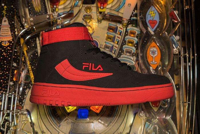Fila Game Over Pack 8