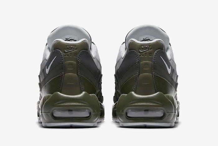 Nike Air Max 95 Cargo Khaki 3