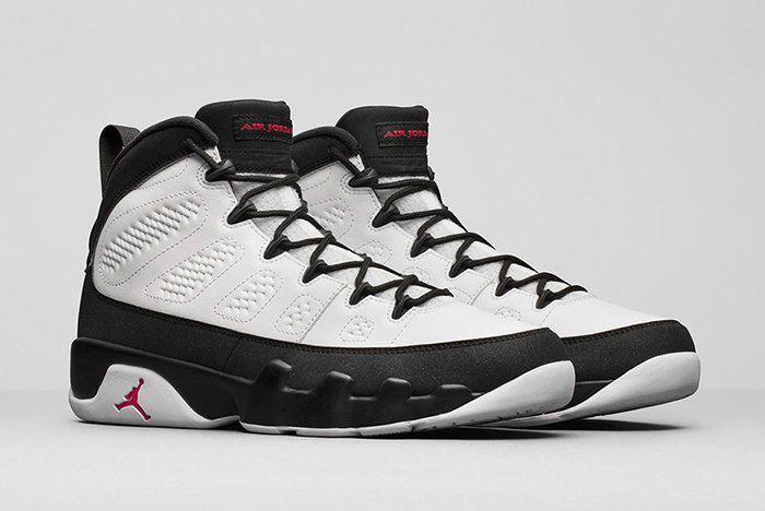 Air Jordan 9 Og Retro