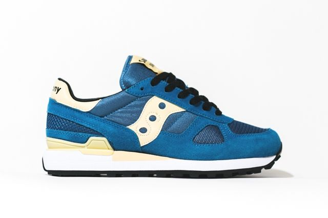 Saucony Shadow Originals Spring Delivery 6