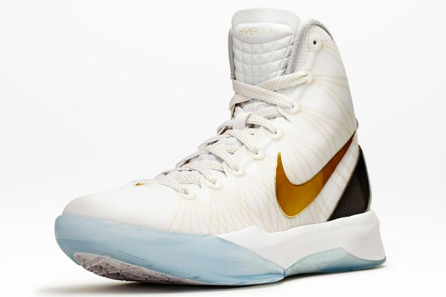 Nike Hyperdunk Elite 9 2