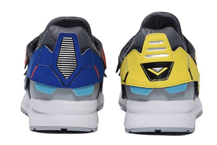 Asics Transformers Gel Lyte V 4 Heel