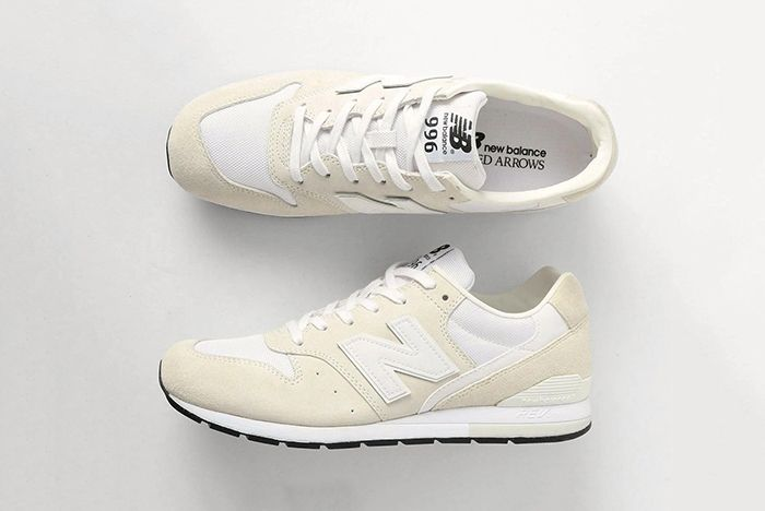 United Arrows X New Balance 996