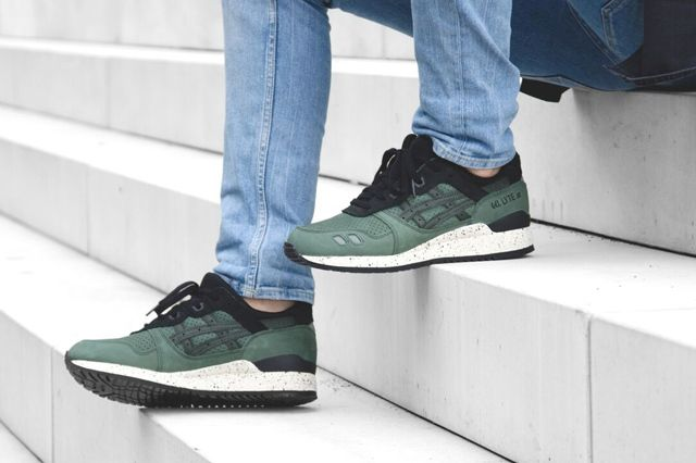 Asics Gel Lyte 3 After Hours 6