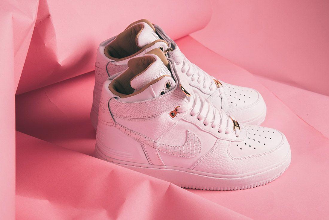 Nike Air Force 1 Af100 Collection Closer Look Sneaker Freaker 18