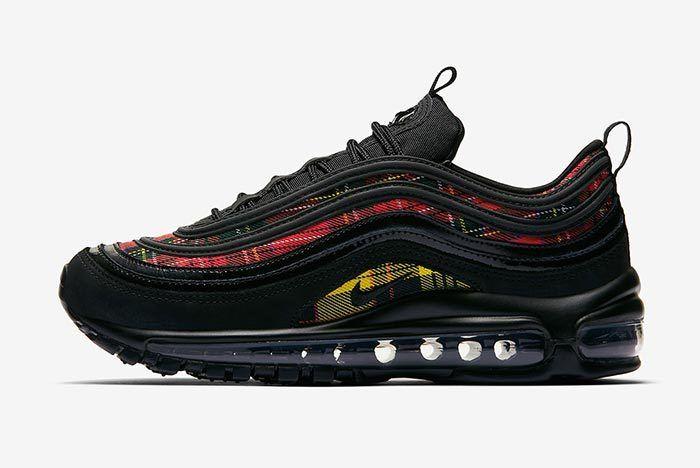 Nike Air Max 97 Tartan 8220 001 7