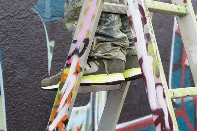 Interview Snkr Frkr Germany Talk Graff And Sneaks With Atom And Besser 9