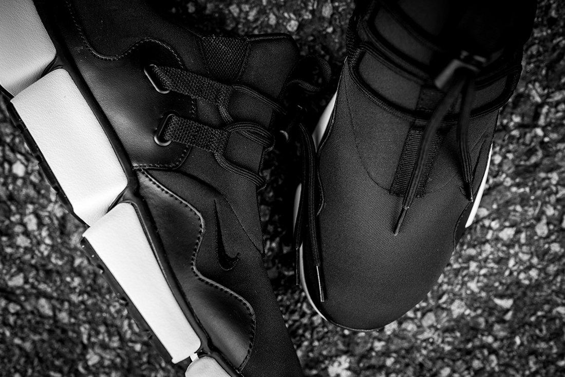 Nike Pocket Knife Dm Black White7