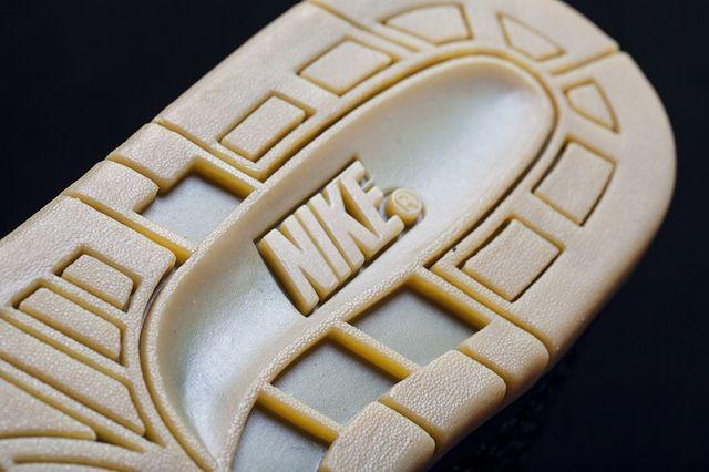 Nike Air Python Black Gum Bumperoo Fp 1