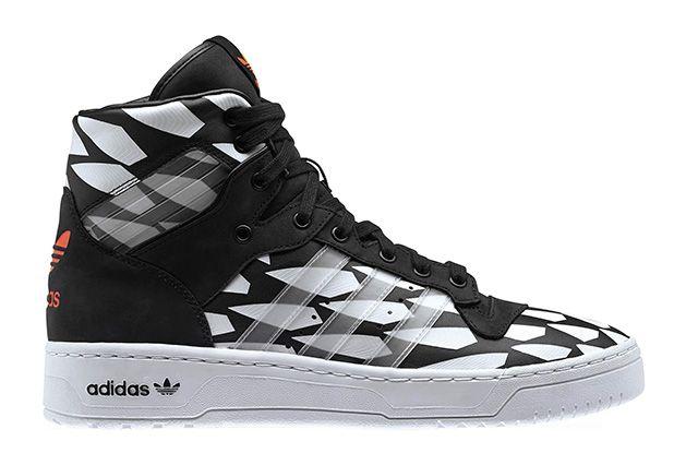 Adidas Originals Battle Pack 5