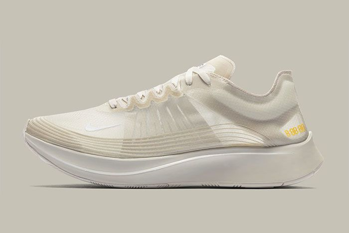 Nike Zoom Fly Sp 4