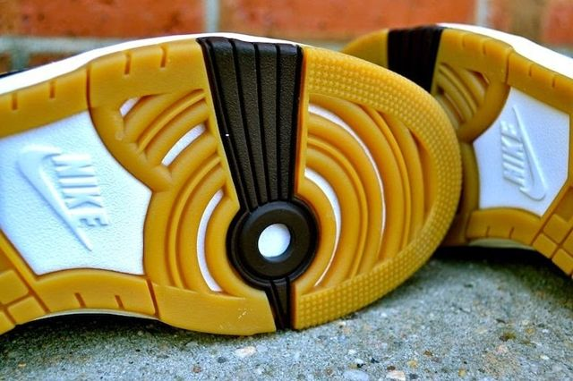 Nike Dunk High Cmft Guitar 1