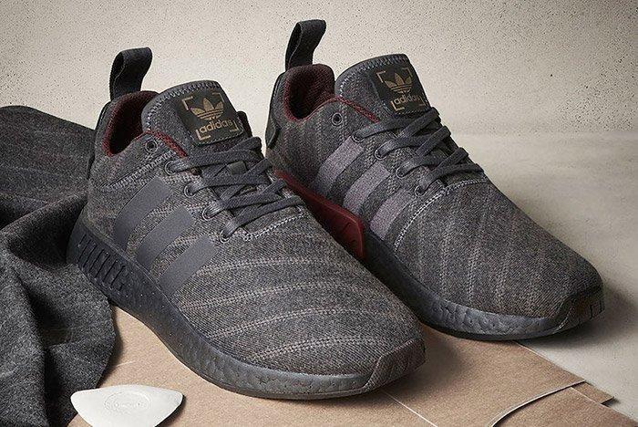 Size Henry Poole Adidas Nmd 5