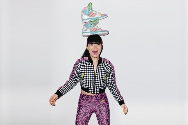 Adidas Originals Jeremy Scott Fw13 Collection 5 1