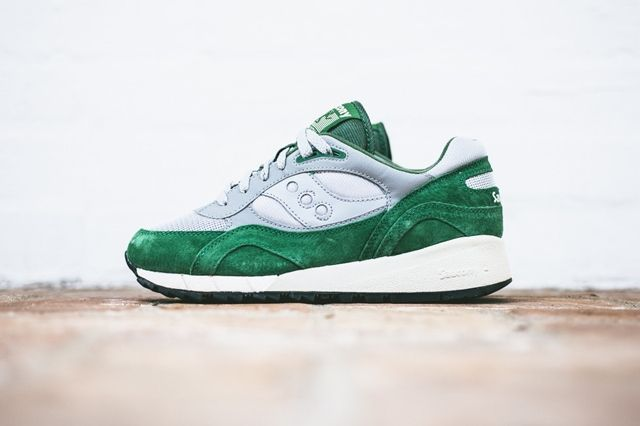 Saucony Shadow 6000 Spring Delivery 2014 9