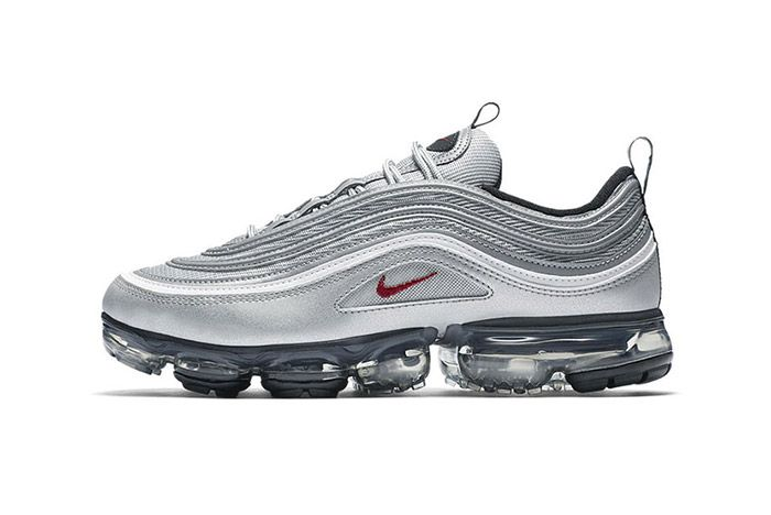 2 Nike Air Vapormax 97 Silver Bullet 01 Sneaker Freaker Launch