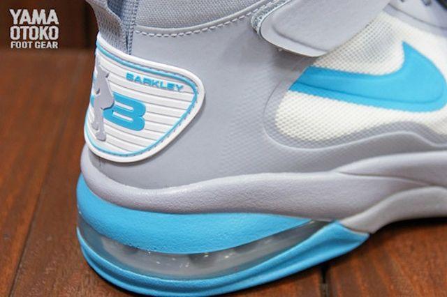 Nike Air Force Max Cb 2 Hyp