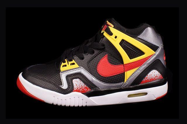 Nike Air Tech Challenge 2 Gs Unired 2