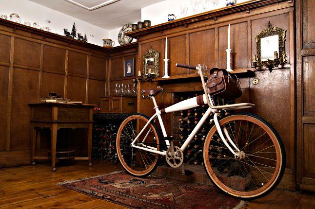 Puma Bike Sneakerfreaker Manor 1