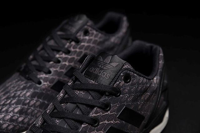 Adidas Zx Flux Sns Exclusive Pattern Pack 7